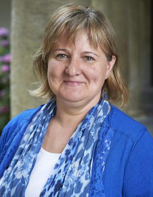 Helene Rechberger>