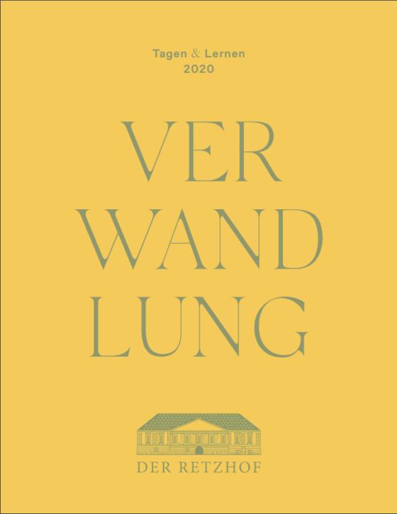 Retzhof Magazin 2020